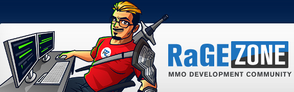 RaGEZONE - MMO development community